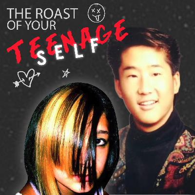 Bobby Lee: The Roast of Your Teenage Self w/ Alise Morales
