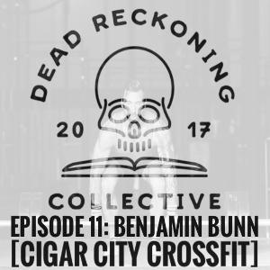 DRC11: Benjamin Bunn [Cigar City Crossfit]