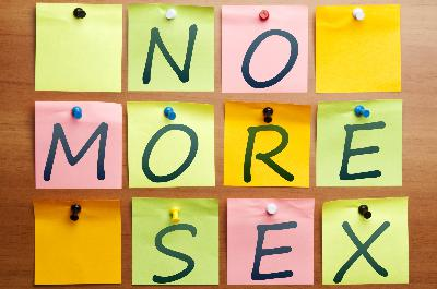 Ep.166 – Why are so many women on the celibacy tip these days?