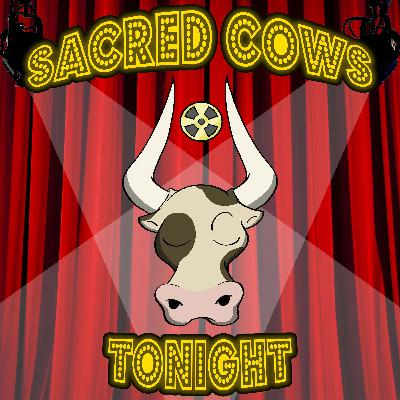 Sacred Cows Tonight Episode 52 - Star Wars The Rise of Skywalker