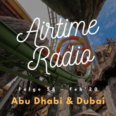Folge 58 - Abu Dhabi & Dubai