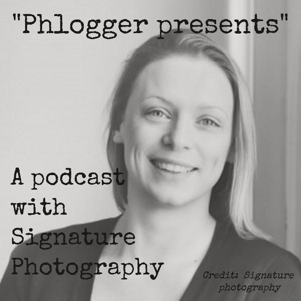 An interview with Jeni from Signature Photography