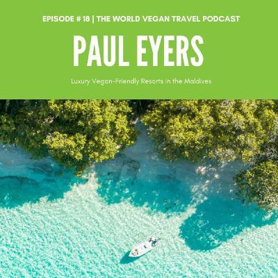 #18 | Luxury Vegan Friendly Resorts in the Maldives | Vegan Food Quest