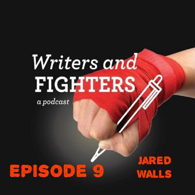 Ep9 - Jared Walls, stand-up comic