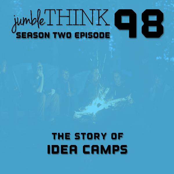 Idea Camps with Michael Woodward