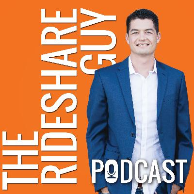 RSG149: Michele Kyrouz on Urbanism and New Mobility