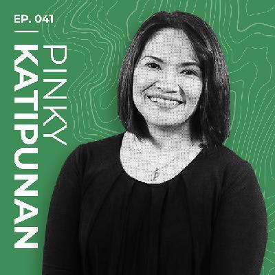 Pinky Katipunan: All Cry Glory