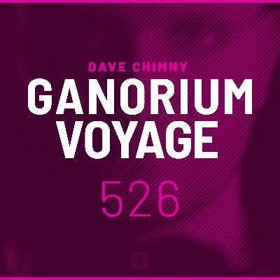 Ganorium Voyage 526