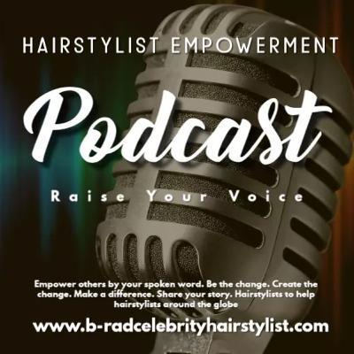 David Buriev ~ Hairstylist ~ Shortcut to Riches