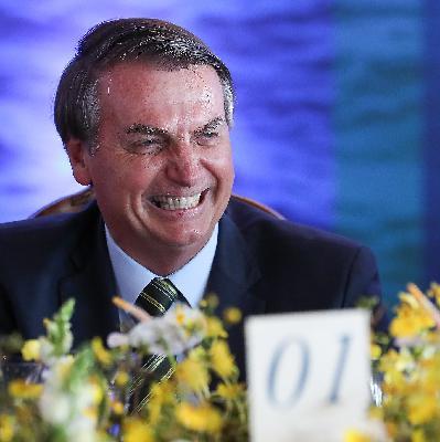 Bolsonaro dá sinal de trégua com Fernández, mas escorrega com Greta