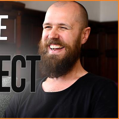 A Day in The Life of an Architect - Adrian (Full Interview)   080