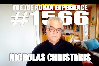 #1566 - Nicholas Christakis