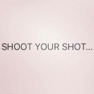 Dezember, a time for shots!!