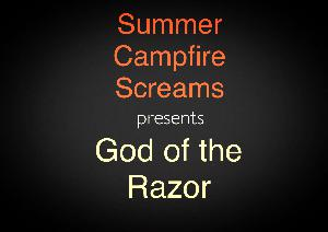 God of the Razor