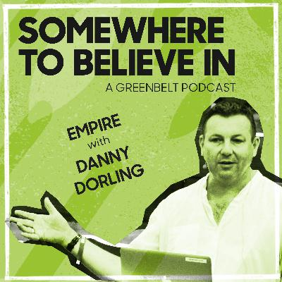 Empire with Danny Dorling