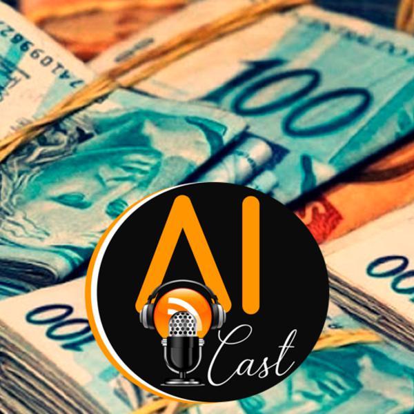 Ep. 16 – AILivros #1 - Como Se Relacionar Bem Melhor com o Seu Dinheiro