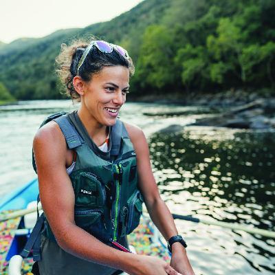 May 30, 2020: Natalie Krebs (Field & Stream and Outdoor Life)
