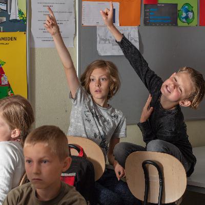 Undervisningsforstyrrende uro i skolen