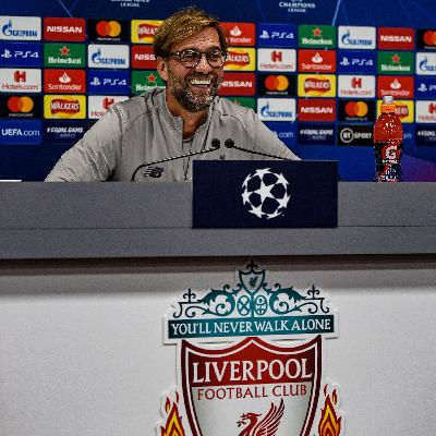 Press Conference: Klopp on Carabao Cup issue, Haaland and Salzburg - Mane on Salah, Liverpool getting better and developing at Salzburg