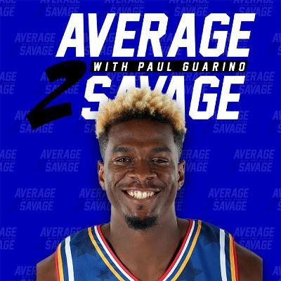 Saul White Jr. | Average To Savage EP90