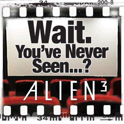 Episode 058: Alien³
