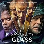 Glass نقد و بررسی فیلم شیشه