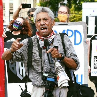 Access Hour   Rally for Independent Journalists Attacked By Police   July 15, 2020
