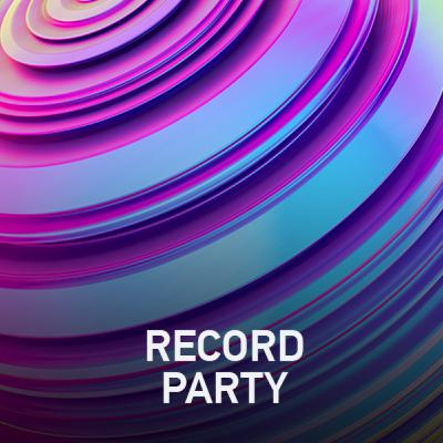 Record Party #145 (16-10-2021)