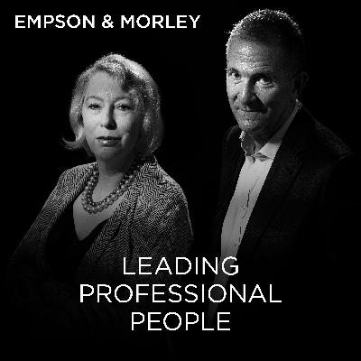 Ep 1: Paradoxes of Leadership