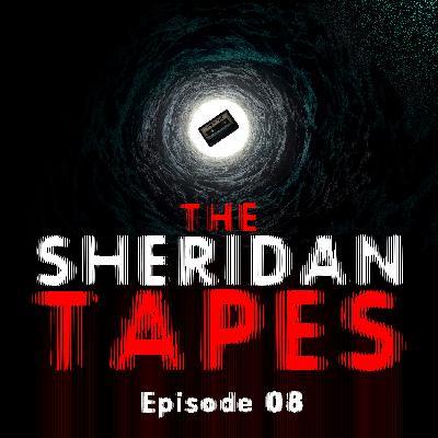 """Episode 08: """"That Still Hour"""""""