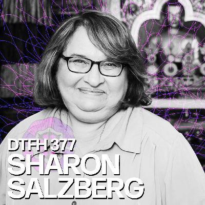 377: Sharon Salzberg