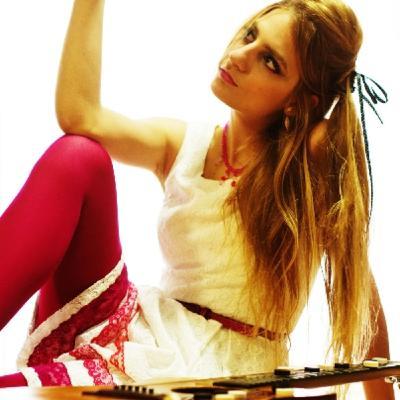 Australian Singer Songwriter Meri Amber