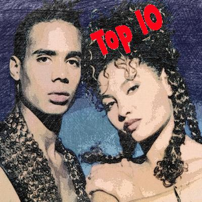 Bonus n° 2 - 2 Unlimited's 10 Best Songs
