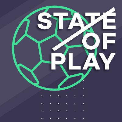 Episode 79: Richard Webster: Marco Rose Hiring, State of Arsenal, Spurs and City! Plus, Young Up and Coming Stars in Football!