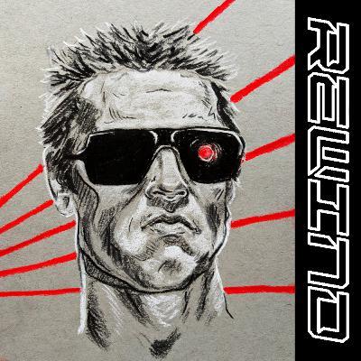 The Terminator (1984) - Episode 24