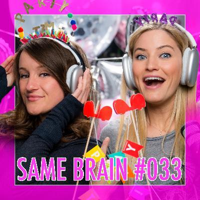 Justine's Birthday Episode! #033