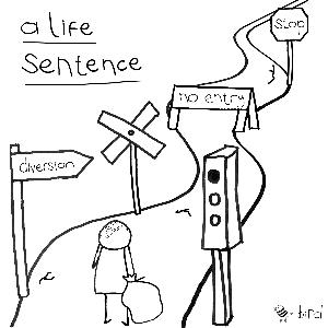 Life Sentences | From Teenagers to Triathletes