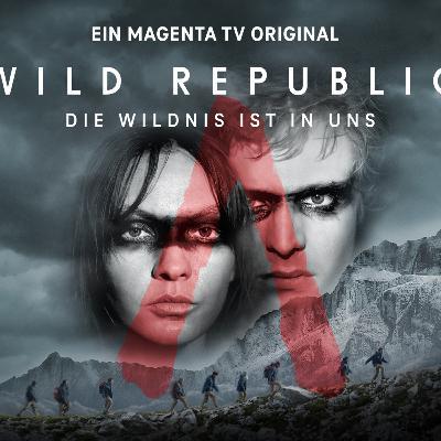 Wild Republic: Emma Drogunova und Merlin Rose