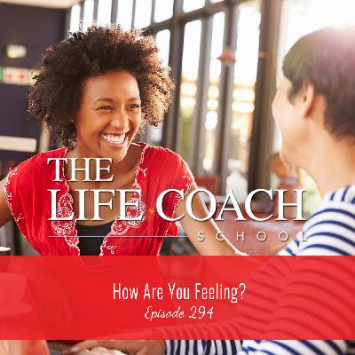 Ep #294: How Are You Feeling?