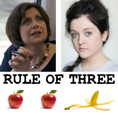 Helen Monks on Nicola Murray (The Thick Of It)