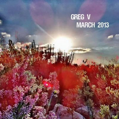 Greg V - 3.13