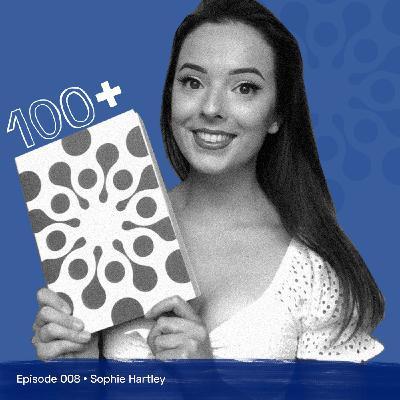 Childhood Bone Cancer with Sophie Hartley