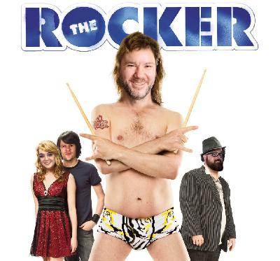 Ep. 197 - The Rocker