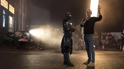 The 1A Movie Klub: 'Mortal Kombat'