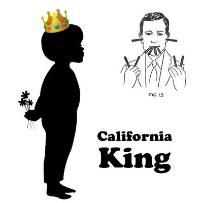 "California King: ""What is HØL?"""