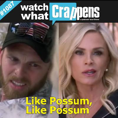 RHOC: Like Possum, Like Possum