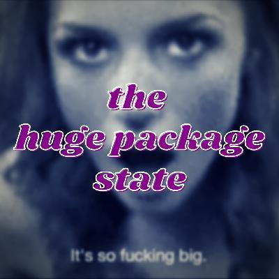 Excerpt: /188/ The Huge Package State pt. 2 ft. Anton Jäger