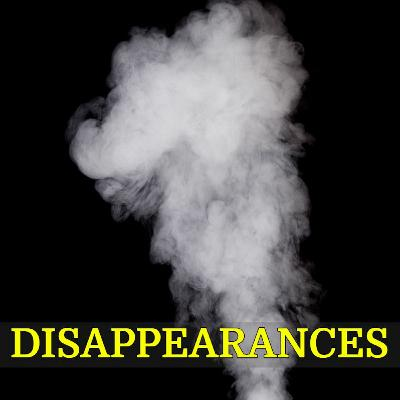 055 - Disappearances