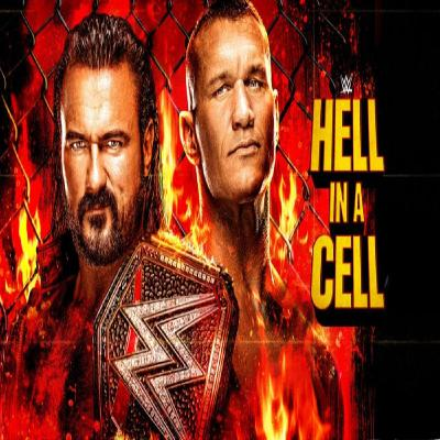 Wrestling Geeks Alliance - Hell In A Cell