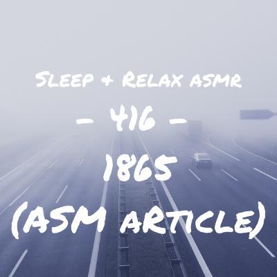 1865 (ASM aRticle)